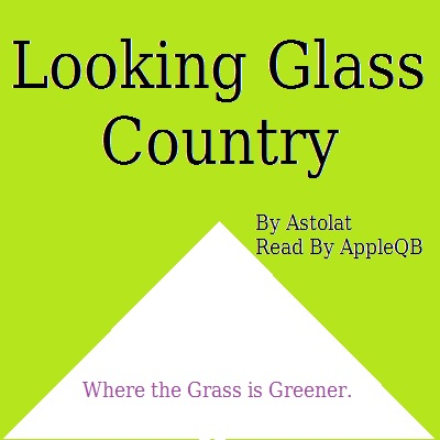 Looking Glass Country
