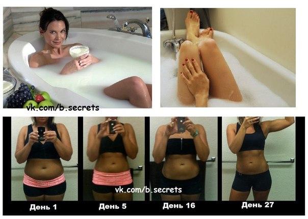 Как правильно похудеть с помощью клизмы