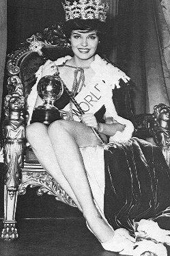 61 Rosemarie Frankland