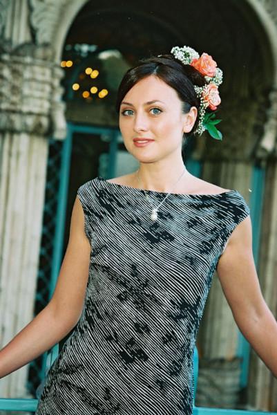 Юлия Курочкина, Мисс мира 1992. Фото