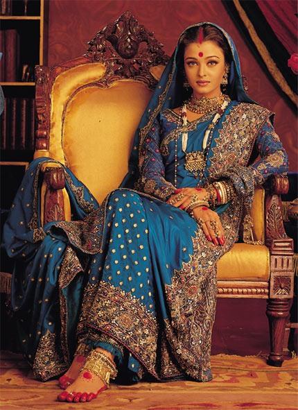 Айшварья Рай Miss India World - 1994 Мисс мира - 1994.