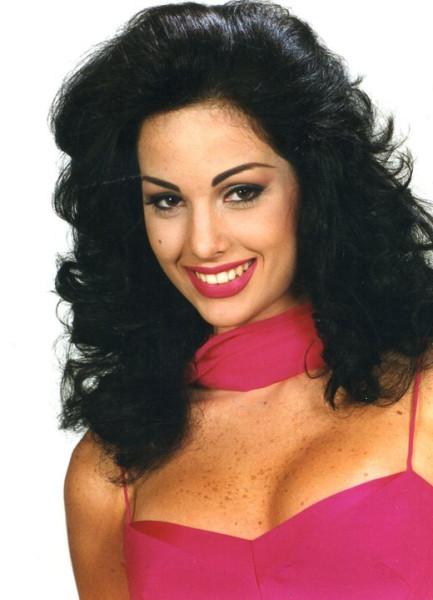 95 Jacqueline Aguilera
