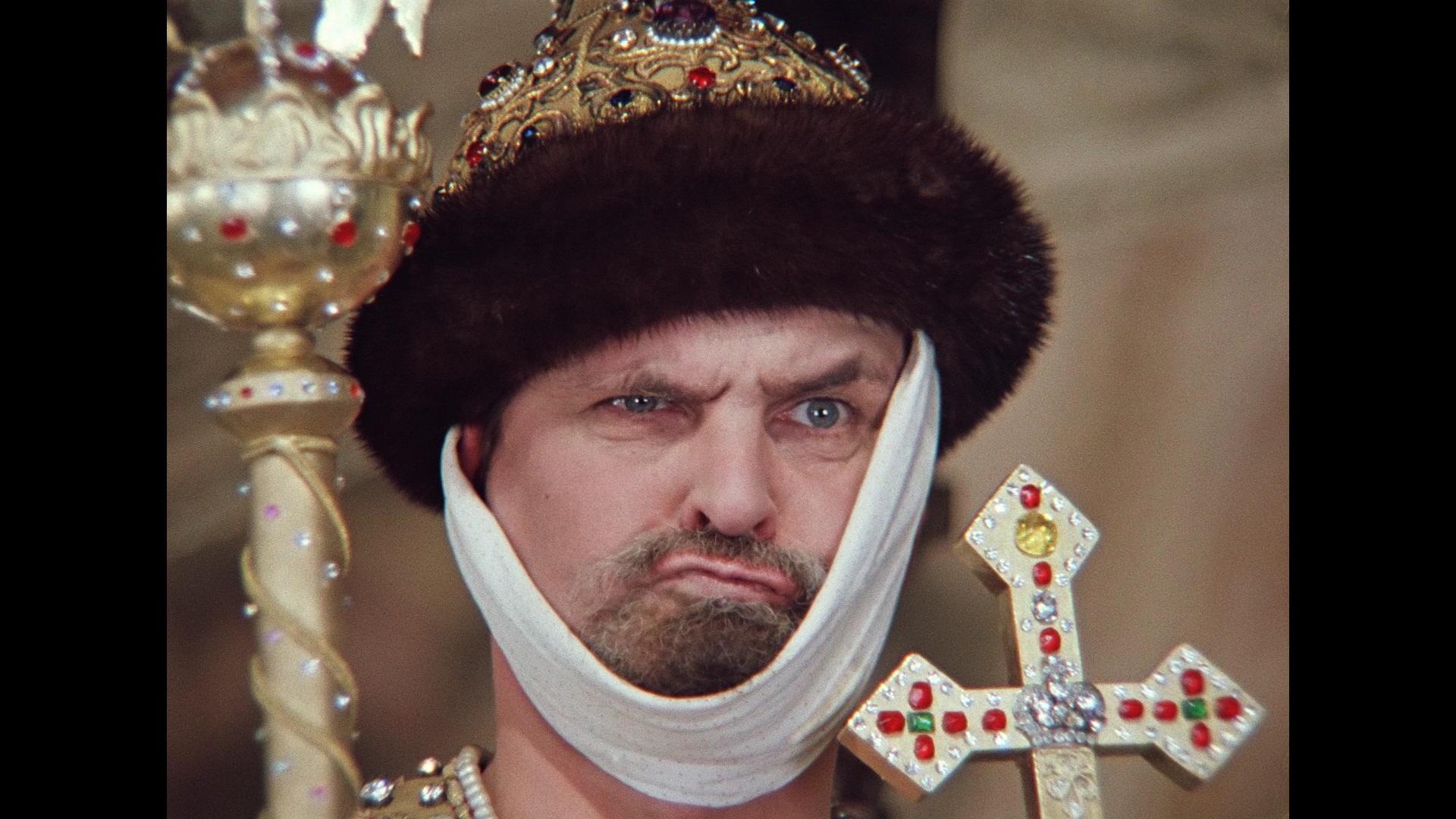 Царь - это король или нет происхождение слова