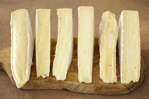 Как самому сделать сыр бри