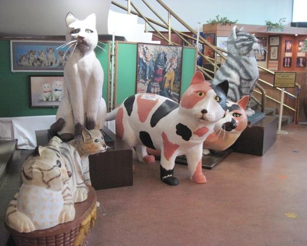 kuching_cat_museum_17