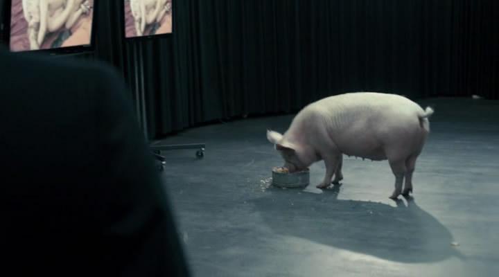 сериал про еблю свиньи