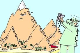 gora-mish