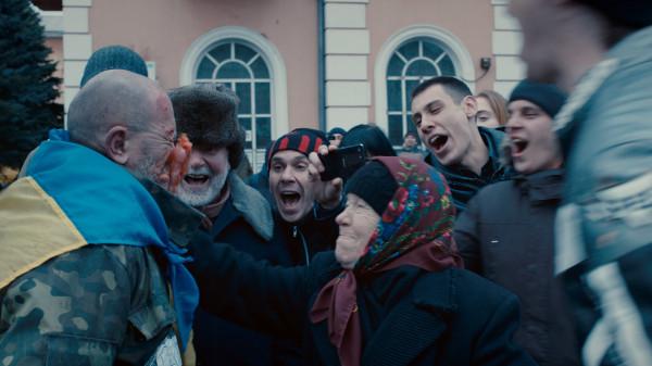 Донбасс (реж. Сергей Лозница, 2018)
