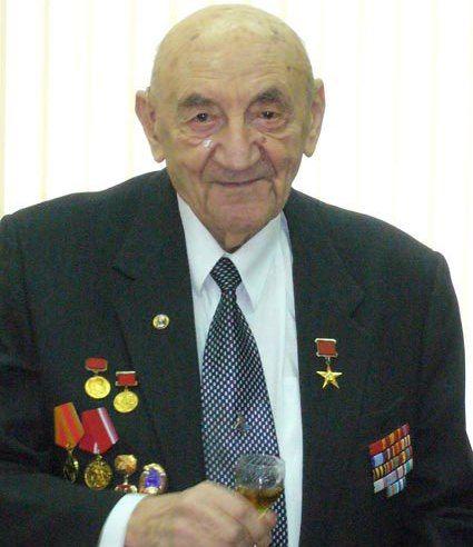 Борис Черток