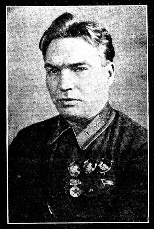 «Правда», 16 декабря 1938 года, Валерий Чкалов