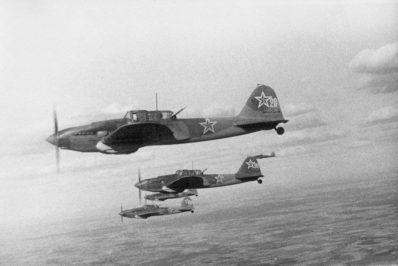 «Красная звезда», 17 декабря 1944 года
