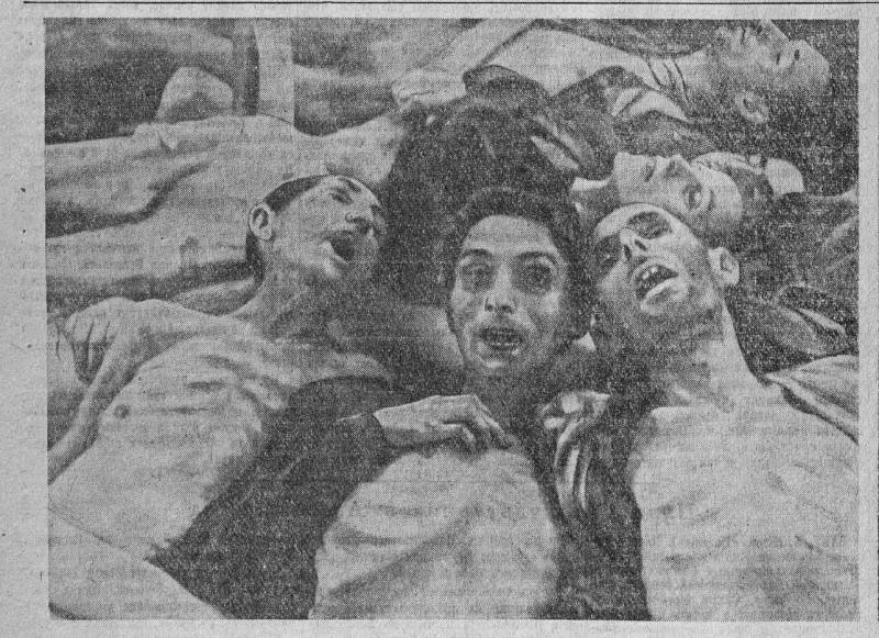 «Правда», 7 мая 1945 года