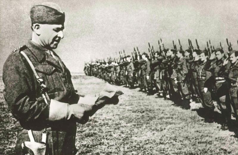 «Правда», 19 апреля 1943 года