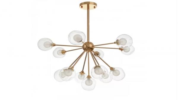 Где выбрать светильники для дома и вредны ли энергосберегающие лампочки?