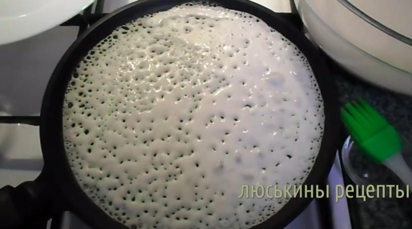 Обалденные БЛИНЧИКИ на ГАЗИРОВКЕ - БЕЗ яиц и молока!!!