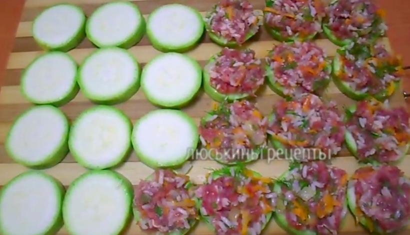 Вот что нужно готовить из КАБАЧКОВ - съедят даже тарелку!