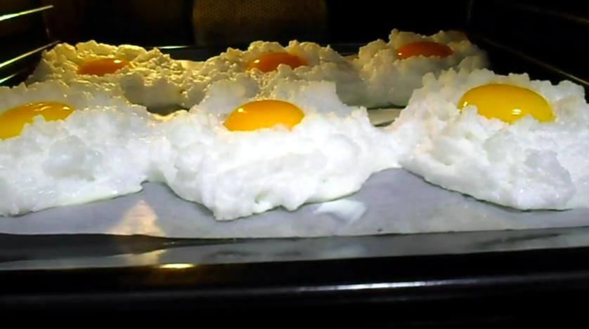 ЯЙЦА в духовке - просто ОБАЛДЕННЫЙ завтрак!