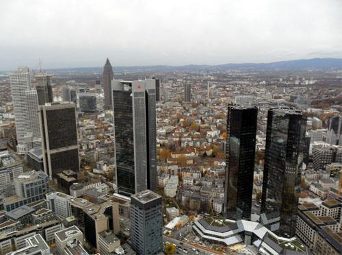 Frankfurt kartinki