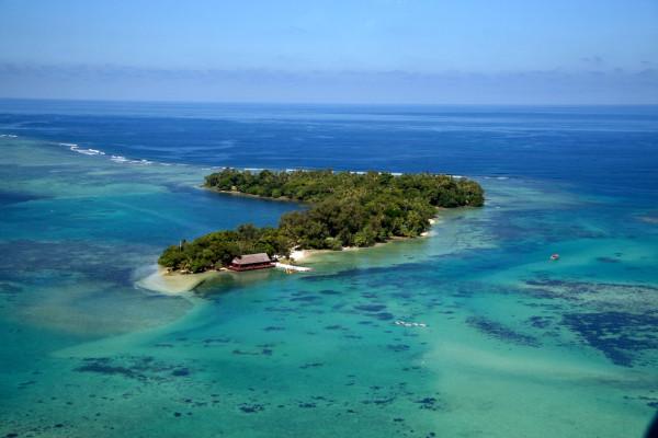 Erakor-Island-Vanuatu-From-Air