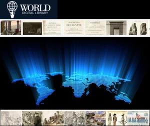 WorldDigitalLibrary