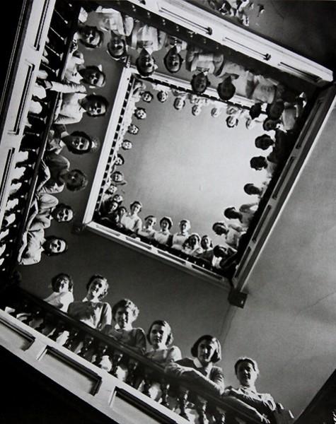 阿尔弗雷德 艾森斯塔特Alfred Eisenstaedt(美国1898 -1995)摄影作品集1 - 刘懿工作室 - 刘懿工作室 YI LIU STUDIO