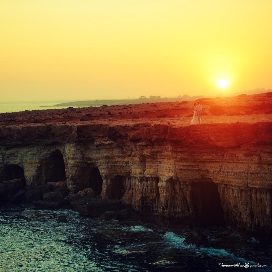 свадьба. фотограф на Кипре
