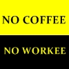 NO COFFEE