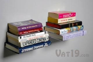 книги невидимые полки