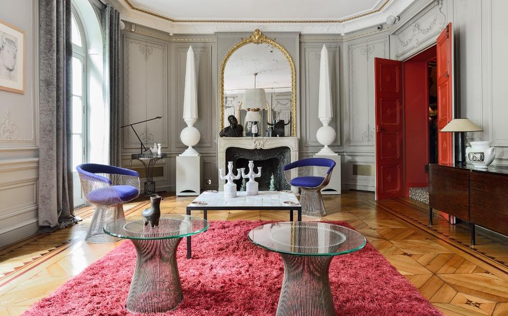 The best antique shops in paris