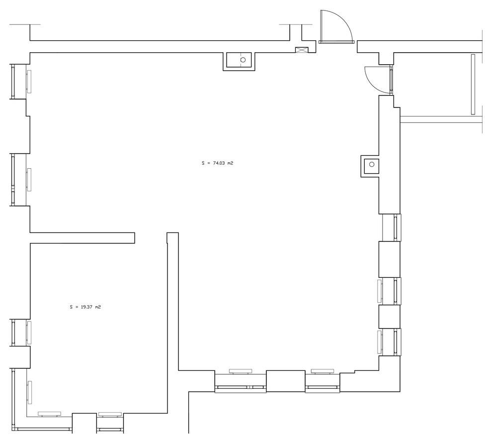 Квартира в Москве - 98 кв. м.