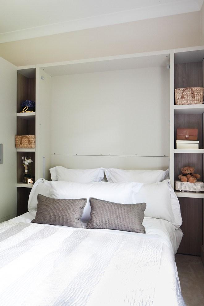 Квартира в Лондоне - 73 кв. м.