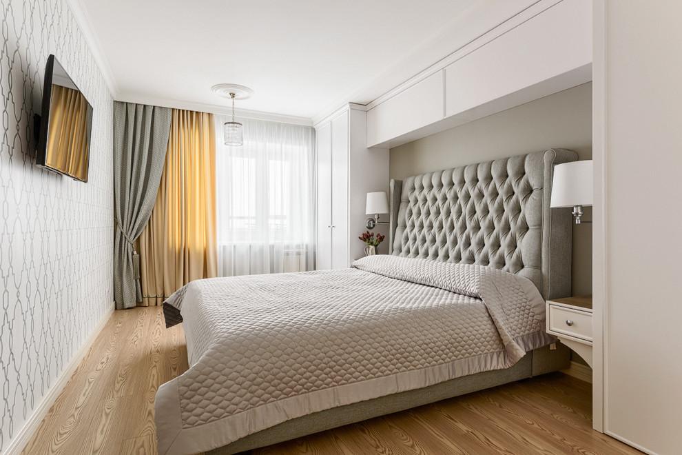 Квартира в Красноярске - 120 кв. м.