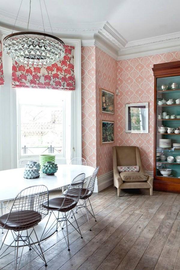 Дом в Лондоне фотографии
