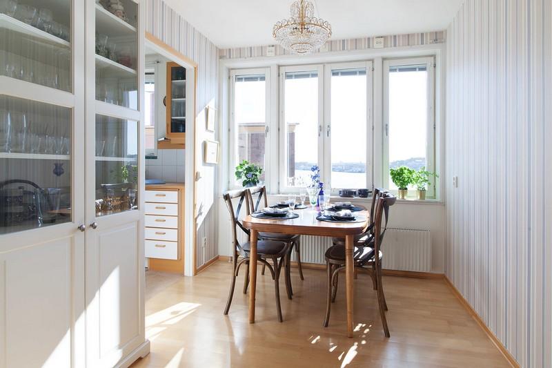 Квартира в Гётеборге фотографии