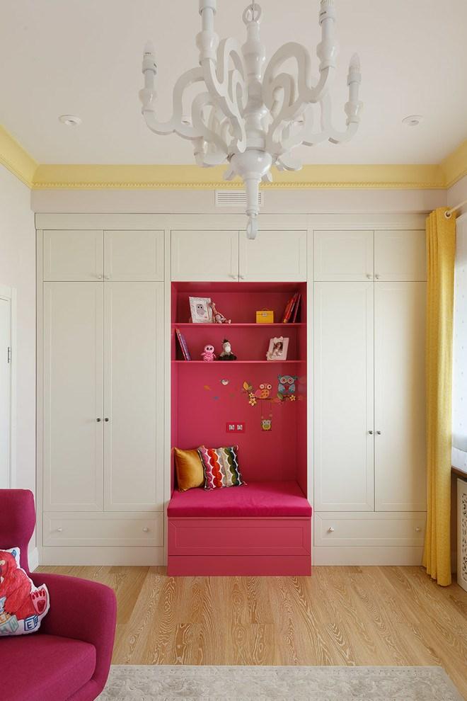 Квартира в Санкт-Петербурге - 132 кв. м. фотографии