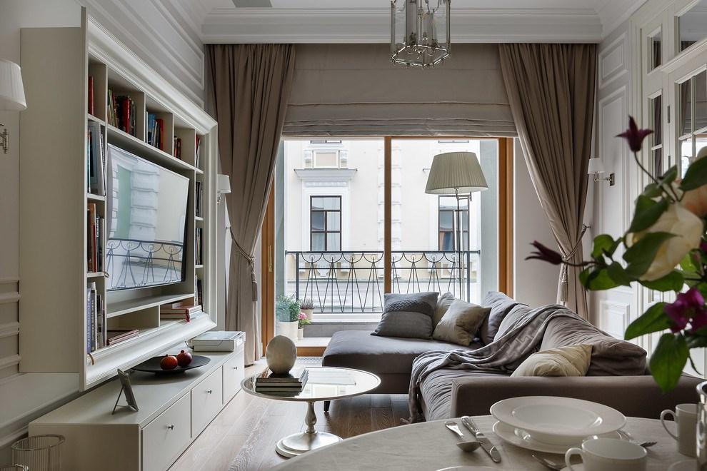 Квартира в Санкт-Петербурге - 71 кв. м. фотографии