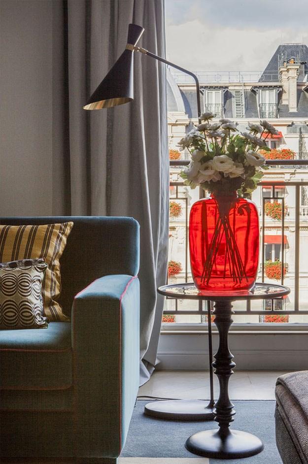 Квартира в Париже фотографии