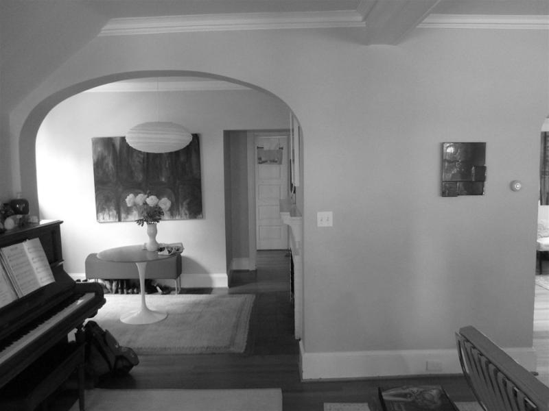 Дом в штате Вашингтон фотографии