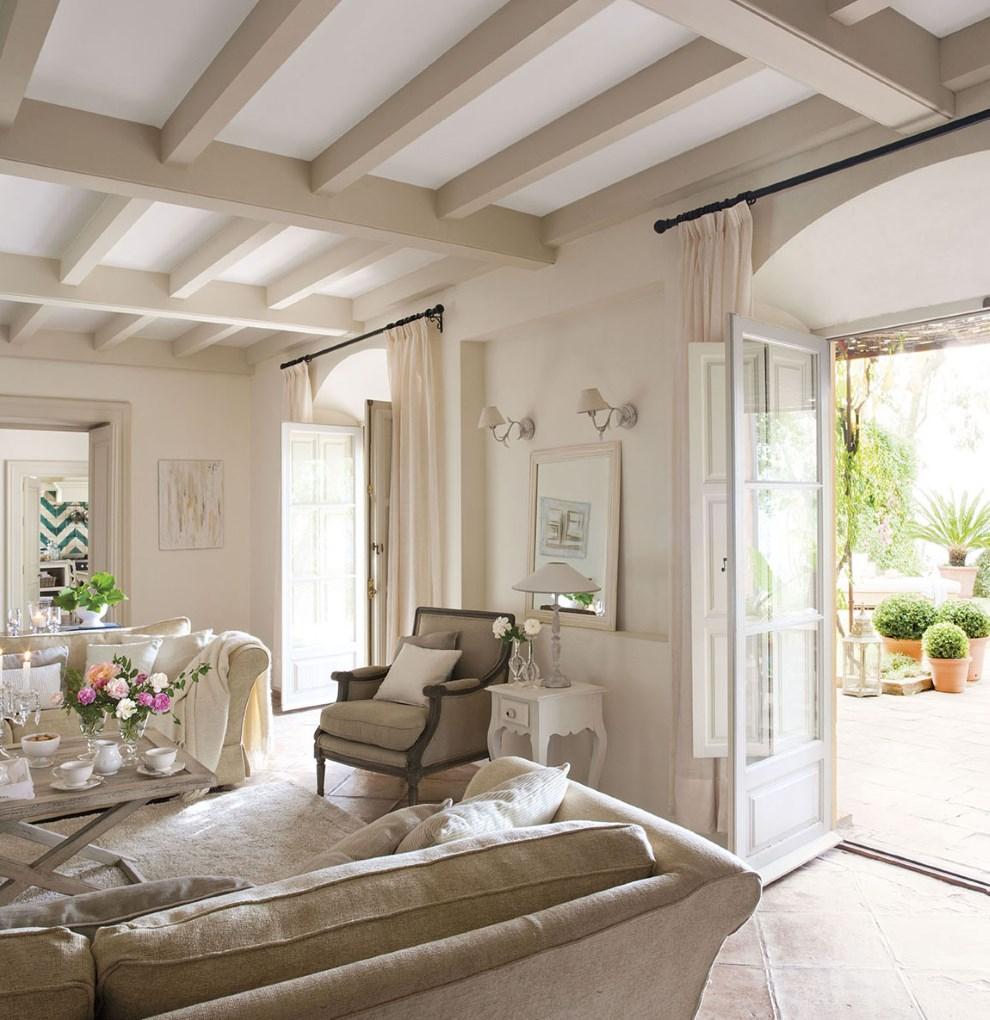 Дом в Андалусии фотографии