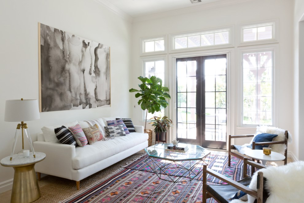 Дом в Калифорнии фотографии