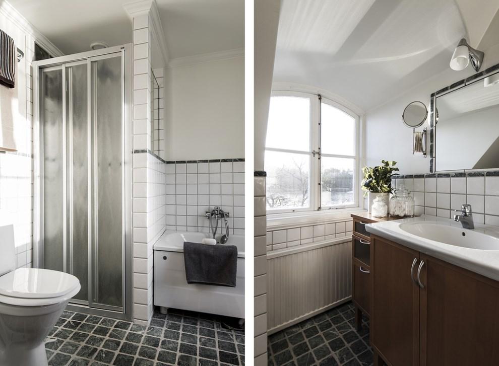 Дом в Швеции  фотографии