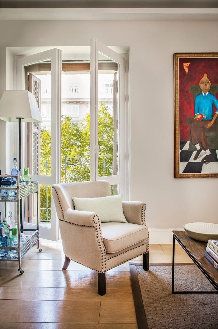 Квартира в Мадриде - 67 кв. м.