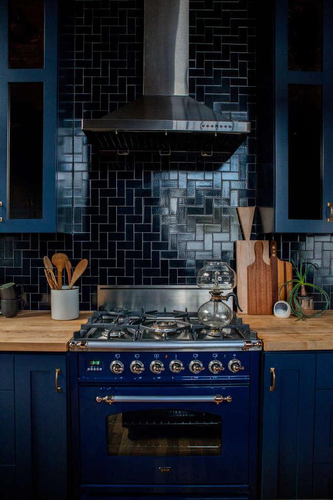 Кухня от Taylor + Taylor фотографии