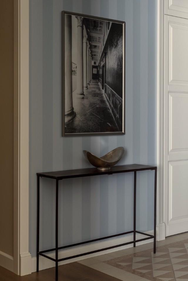 Квартира в Москве - 120 кв. м. фотографии