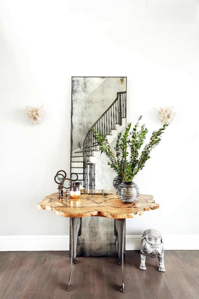 Дизайн от Sasha Bikoff фотографии