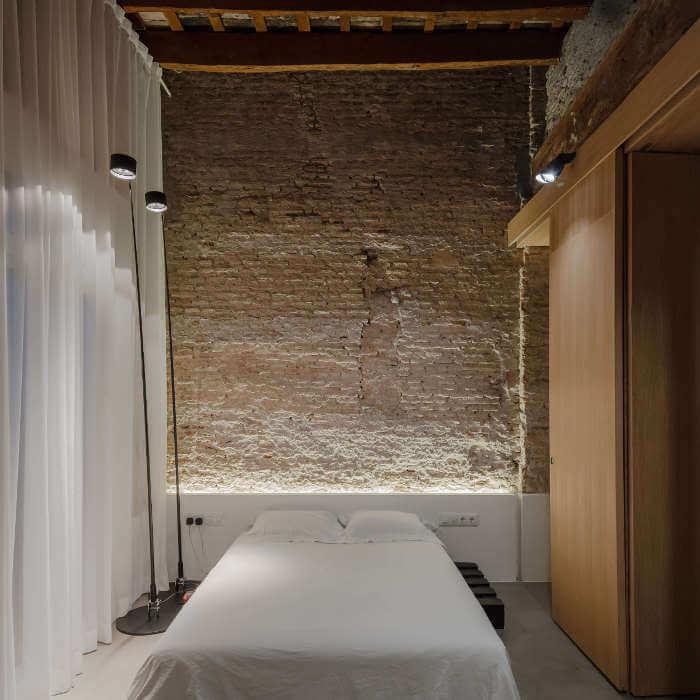 Дом в Валенсии фотографии