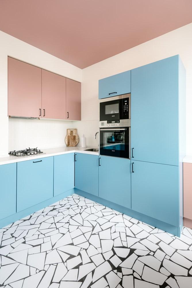Квартира в Москве фотографии