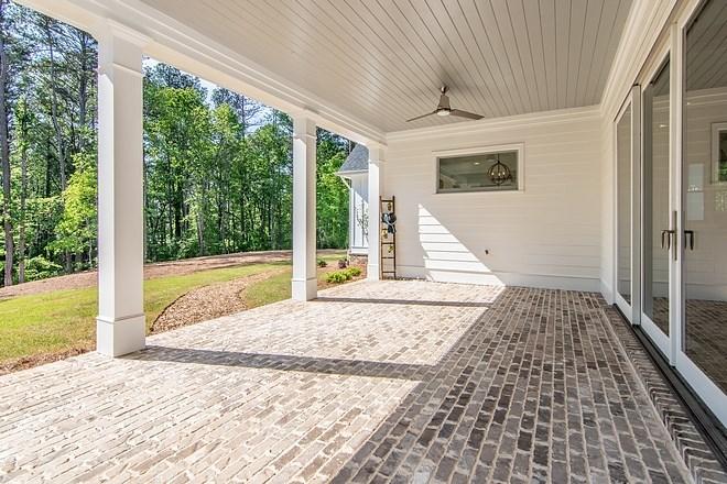 Дом в Джорджии фотографии