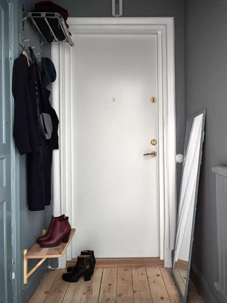 Квартира в Стокгольме - 29 m² фотографии