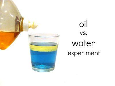 oilvswaterexperiment